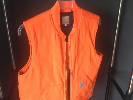 carhartt vest - photo 1/5