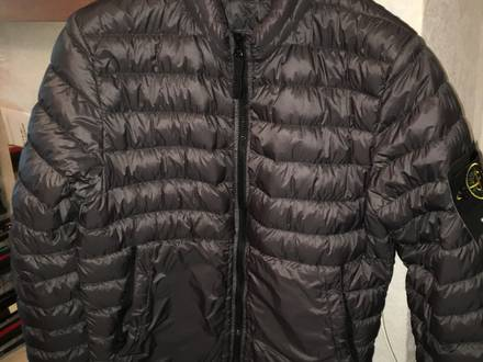 Stone Island Light Down Jacket - photo 1/5