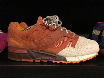 <strong>Saucony</strong> Pumpkin Spice - photo 1/5