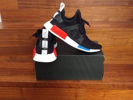 <strong>Adidas</strong> <strong>NMD</strong> <strong>XR1</strong> US8 - photo 1/5