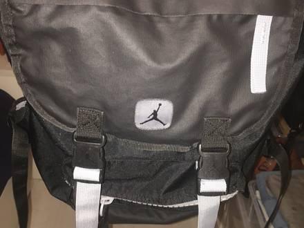 Jordan Backpack with big Zip - photo 1/5