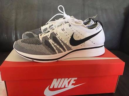 Nike Flyknit Trainer US 10 (DS) - photo 1/5