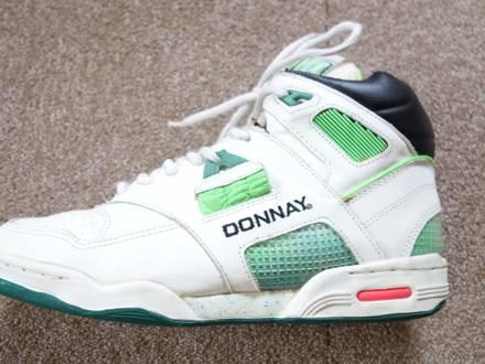 Donnay APR Shoes Schuhe Tennis US 10 FR 44 - photo 1/8