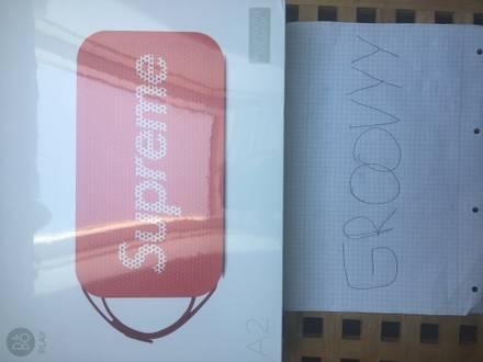 Supreme Bang & Olufsen A2 Portable Speaker - photo 1/5