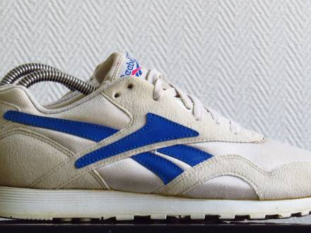 Reebok Rapide OG 1992/95 - photo 1/8
