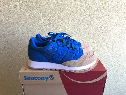 <strong>Saucony</strong> X Anteater 'Sea and Sand' - photo 1/5