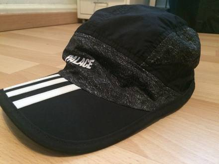 Adidas x Palace 5-Pannel Cap - photo 1/5