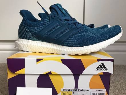 adidas Ultra Boost 3.0 Release Info