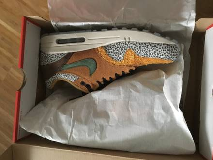Nike Atmos Safari - photo 1/5