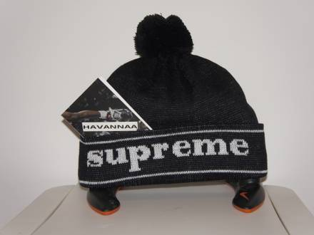 Supreme Beanie - photo 1/3