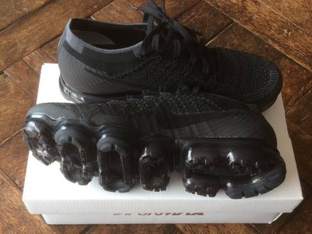 Nike <strong>VaporMax</strong> Flyknit - photo 1/6