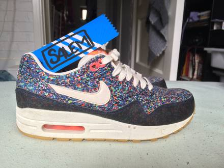 size 40 ac187 0331f ... Nike Air Max 90 X Liberty London. US6.5 130.00€ ·  ltstronggtAirltstronggt ltstronggt ...