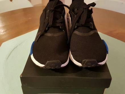 Adidas NMD OG | US 10.5 | US 5.5 - photo 1/6