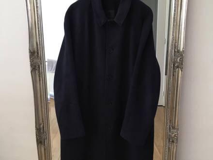 <strong>Acne</strong> studios Marten Lambswool coat XL - photo 1/5