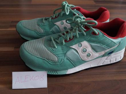 <strong>Saucony</strong> Shadow 5000 Cavity Pack Mint - photo 1/7