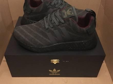 Adidas x Size? x Henry Poole NMD_R2 - UK 8/US 9 - photo 1/7