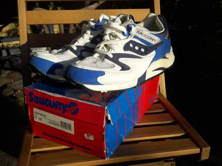 Saucony Express - photo 1/8