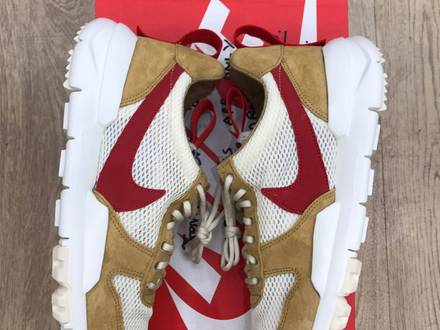 "Nike x Tom Sachs 2.0 ""Mars Yard"" - photo 1/8"