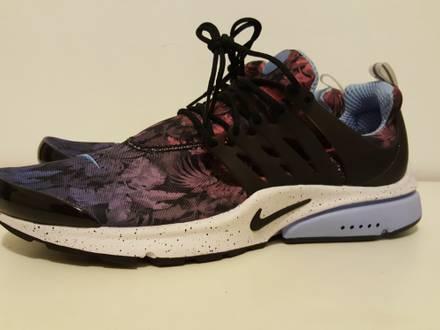 "Nike Air Presto Gpx ""MIDNIGHT TROPICAL"" - photo 1/5"