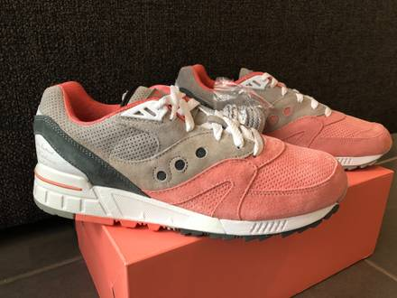 AFEW X <strong>SAUCONY</strong> SHADOW 5000 GOETHE - photo 1/7