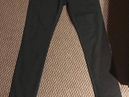 APC black stretch denim Size 31 - photo 1/5