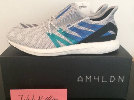 Adidas ultra boost AM4 LDN - photo 1/5