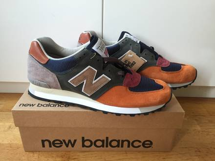 "New Balance M575SP ""Made in England - Surplus Pack"" US 12 - photo 1/7"