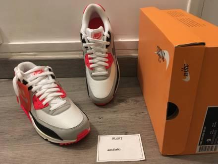 Nike air max 90 og - photo 1/5