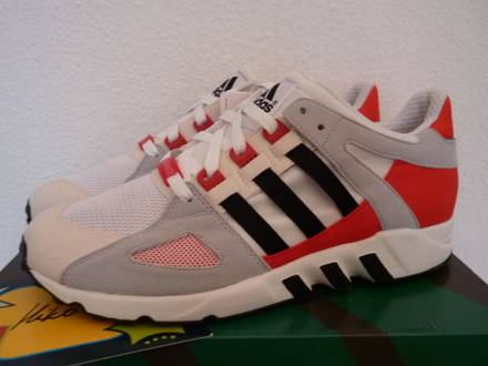 Adidas EQT Support RF PK (Wonder Pink & Core Black) End