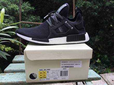 <strong>Adidas</strong> x Mastermind Japan MMJ <strong>NMD</strong> <strong>XR1</strong> BA9726 primeknit EU44 - photo 1/5