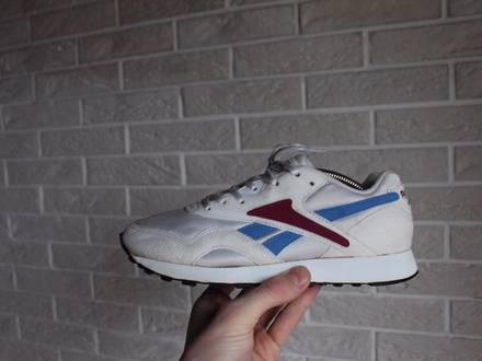 reebok rapide vintage woman - photo 1/5