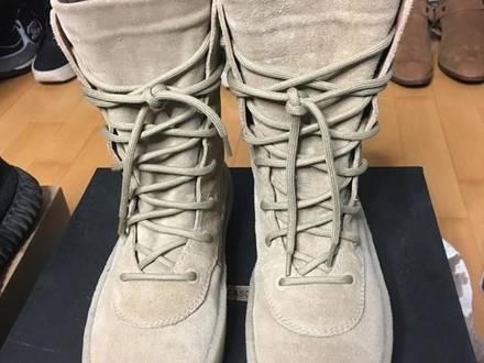 Yeezy Season 2 Crep Boot - photo 1/5