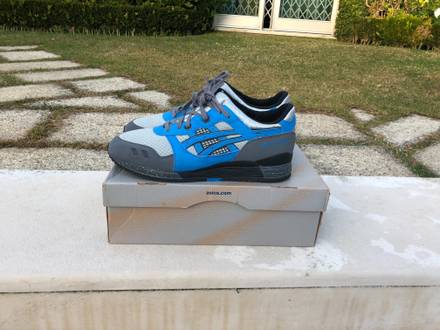 Sneakers Asics gel lyte 3 ltstronggtRonnieltstronggt ... DS Asics GEL Lyte  3 III x Ronnie Fieg ... 7c2be8b4e0
