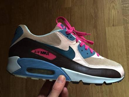 Nike Air Max 90 Clerks Pack - photo 1/6