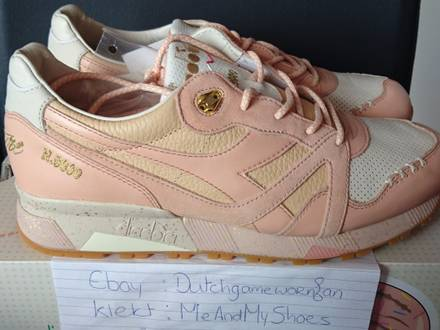 <strong>Diadora</strong> N9000 x Feature Strawberry US10.5 DS - photo 1/5