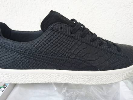 Puma Clyde MII [made in italy] - photo 1/5