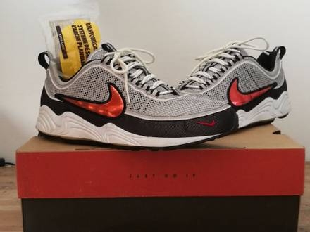 1997 Nike Zoom Spiridon OG 12 11 46 - photo 1/8