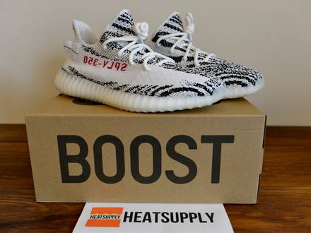 Purchase Yeezy boost 350 v2 'Zebra' cp9654 uk For Sale