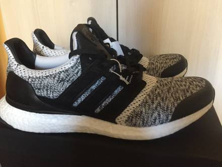 Ultra Boost SNS Social Status - photo 1/8