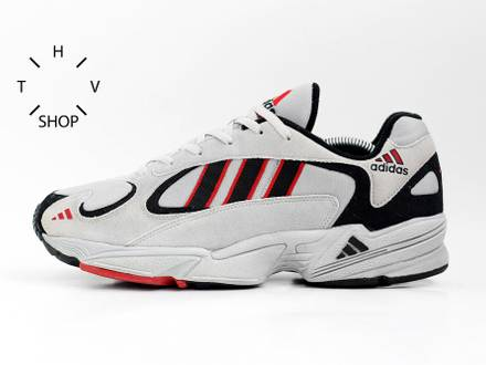 Adidas EQT Falcon Torsion 1997 90s vintage kicks sneakers Equipment deadstock running ZX - photo 1/8