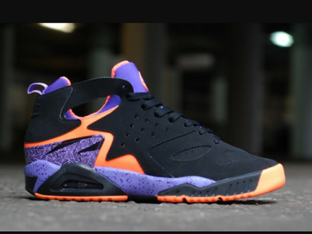 Nike Air tech challenge huarache - photo 1/5