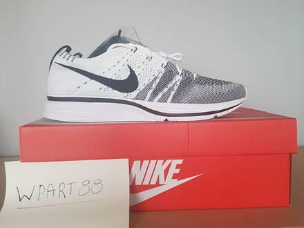 Nike flyknit trainer og black/white - photo 1/5