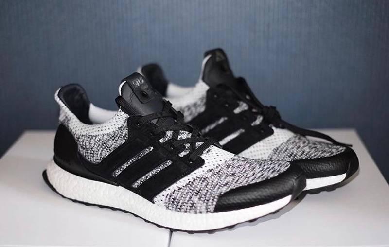Adidas x SNS ultra boost - photo 1/5