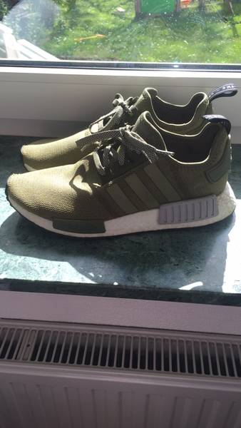 Adidas nmd footlocker exclusive - photo 1/6