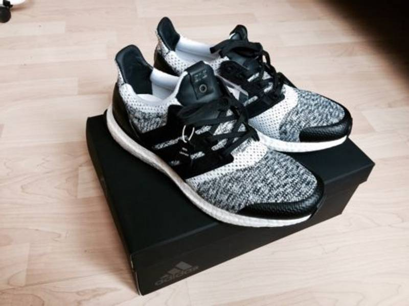 Adidas x SNS ultra boost - photo 2/5