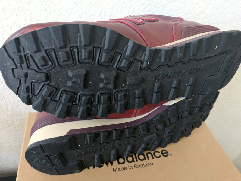 New Balance 577TLR Test Match Pack Reshaped - photo 7/7
