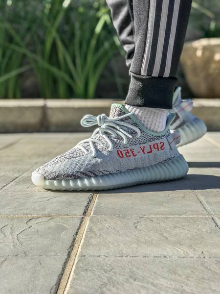 Buy Yeezy Boost 350 V2 Blue Tint Authentic For Sale UK For Sale