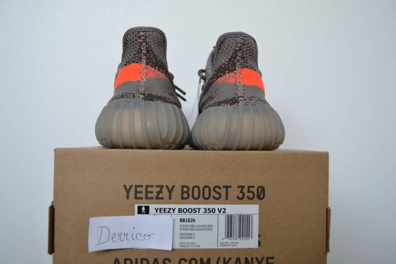 Authentic Yeezy 350 Beluga V2 review and On Foot BAJ