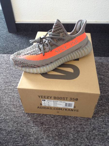 NEW Yeezy Boost 350 Oxford Tan AQ2661 NEW IN BOX NIB