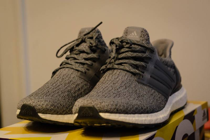 adidas Ultra Boost 3.0 Chinese New Year Official Images Extorted